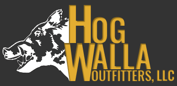Hogwalla Outfitters, LLC – Guided Hog Hunts